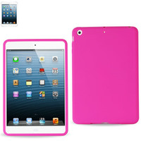Reiko Silicon Case IPAD MINI HOT PINK
