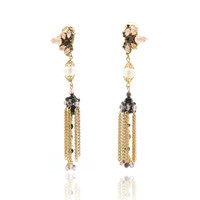 Ingenue Fringe Earrings | Moda Operandi