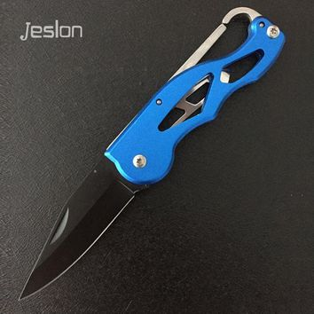 Portable Pocket Folding Knife