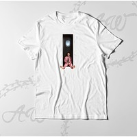 Mac Miller Swimming LP Graphic tee T Shirt