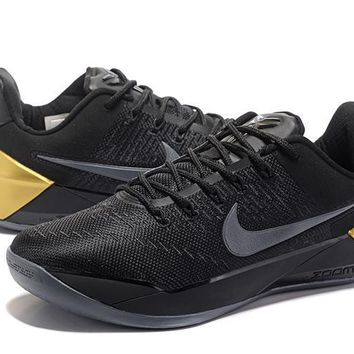Nike Men's Kobe A.D. EP 852425-009 Basketball Shoe Size US7-12
