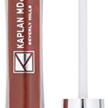 Kaplan MD Lip 20 Treatment Gloss, Wine Sparkle, 0.13 Ounce