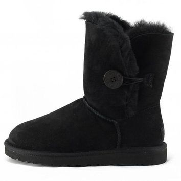 LNFNO UGG Australia for Women: Bailey Black Boots