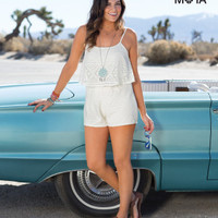 Bethany Mota Summer Collection | Aeropostale