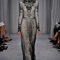Marchesa | Collections | Marchesa | Fall 2014 | Collection