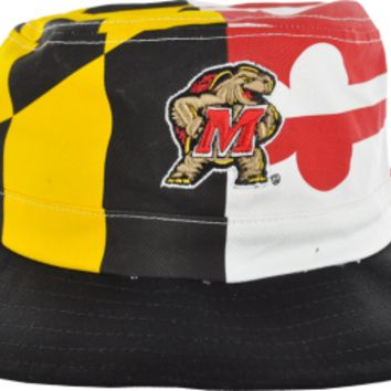 ZEPHYR UMD BUCKET HAT