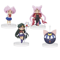 Sailor Moon Atsumete Figures for Girls 3