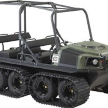 Argo 8x8 XTI ATV Off Road Amphibious - 30hp Kohler Aegis Engine