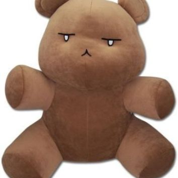 "Great Eastern GE-7044 Ouran High School Host Club - 15"" Kuma-chan Bear Plush"