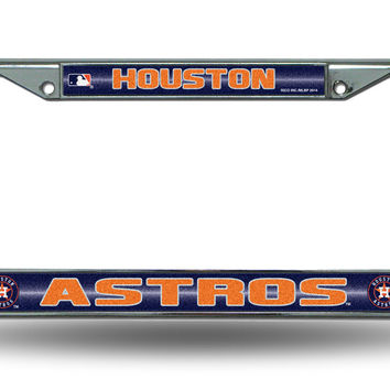 ASTROS BLING CHROME FRAME