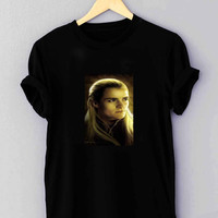 "Legolas - T Shirt for man shirt, woman shirt ""NP"""