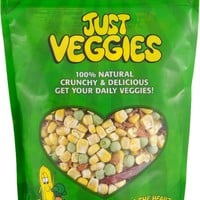 Just Tomatoes, Etc.! Just Veggies Mix - 4 oz.