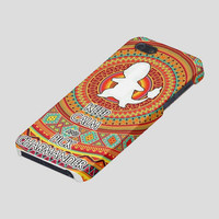 IPhone5 IPhone4 IPhone4S Case - Aztec pokemon case By Drawclub