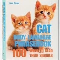 CAT BOOK URBAN OUTFITTERS