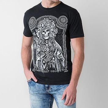 Secret Artist Sacred Mother T-Shirt