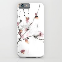 Buds 4 iPhone & iPod Case by Dream Of Forest