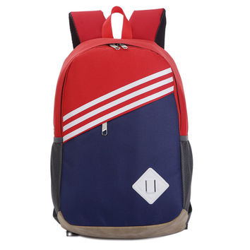 On Sale Back To School Stylish Comfort Hot Deal Casual College Bags Sports Pc Korean Backpack [8070726215]