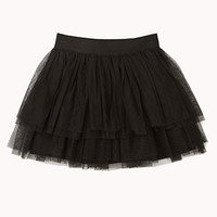 Princess Tulle Skirt (Kids)