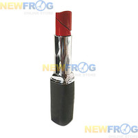 Red Novelty Lady LIPSTICK Shaped Gas Butane Lighter F | eBay