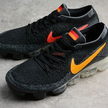 NIKEID AIR VAPORMAX Flyknit COUNTRY PACK Germany 210 Men Sneaker