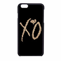 Xo Lopard iPhone 6 Case