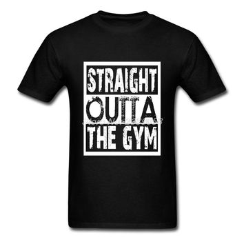 Straight Outta The Gyms
