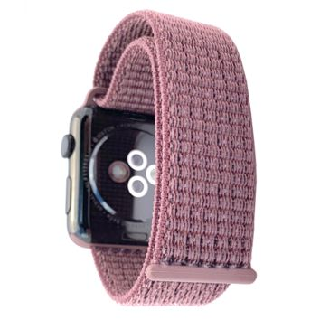44mm & 42mm Apple Watch Band - Mauveglow