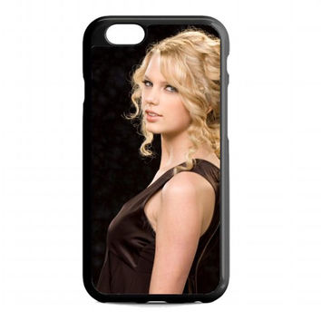 taylor-swift-wallpaper For iphone 6 case