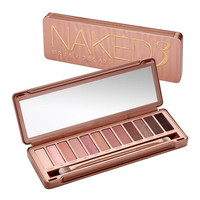 [CLEARANCE SALEy] Urban Decay Palette NAKED  Eye Shadow with Brush.