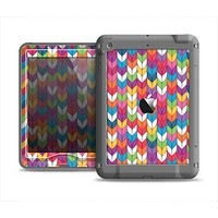 The Color Knitted Apple iPad Air LifeProof Nuud Case Skin Set