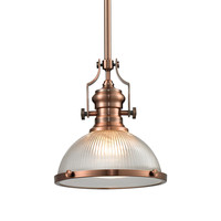 Prentiss Pendant Light