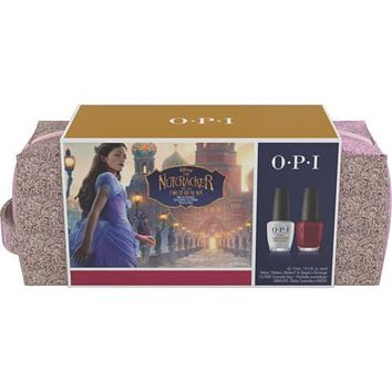 OPI Nail Lacquer - Nutcracker Duo Pack - #NLHRK35