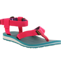 Teva Original Sandal Berry Dark Purple - Sandals