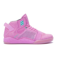 Supra - Skytop III - Rose Mint - Miami Pack