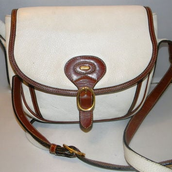 Vintage leather purse, Authentic Bally of Switzerland purse