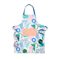 Arro Patchwork Jungle Apron