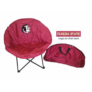 Florida State Seminoles NCAA Ultimate Round Chair