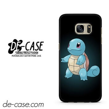 Squirtle DEAL-9923 Samsung Phonecase Cover For Samsung Galaxy S7 / S7 Edge