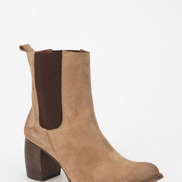 Jeffrey Campbell Chelsea Suede Boot