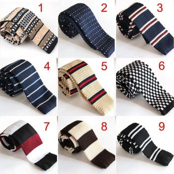 Men's Ties Casual Wear suite
