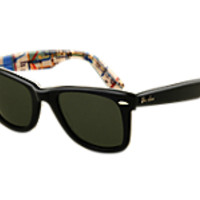 Ray-Ban RB2140 Wayfarer Sunglasses - RB2140 1028  50