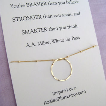 Sister Jewelry. Mother Daughter Jewelry. Inspirational Gift Friend. Graduation Gift. Granddaughter Necklace Gift. Best Friend Necklace Gift