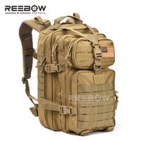 Military 3P Assault MOLLE Bug Out