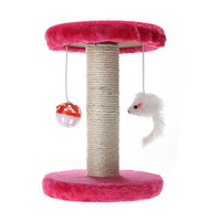 Cat Scratching Post with Perch