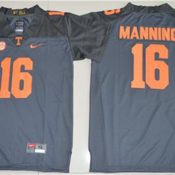 Tennessee Volunteers Peyton Manning 16 College Limited Jersey