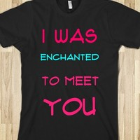 Enchanted - Taylor Swift Lover
