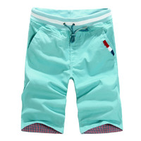 French Design Summer Shorts