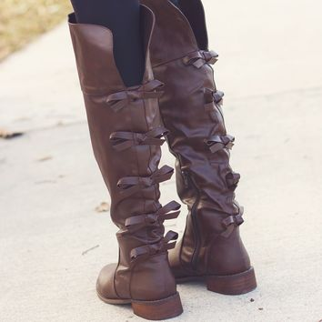 Better Than This Boots $52.00