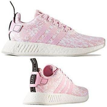 PEAPNU WOMEN'S ADIDAS ORIGINALS NMD_R2 SHOES BY9315 adidas nmd women