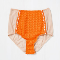 Authentically Energetic Panties | Mod Retro Vintage Underwear | ModCloth.com
